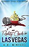 Reality Check in Las Vegas (Tiffany Black Mysteries, #5)