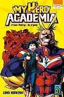 My Hero Academia, Tome 1 (My Hero Academia, #1)