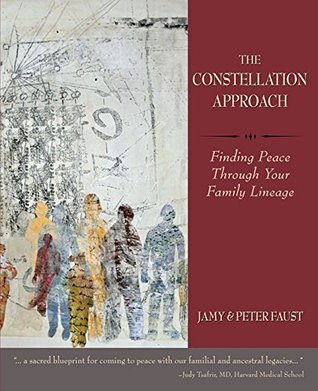 THE CONSTELLATION APPROACH: Finding Peace Through Your Family Lineage