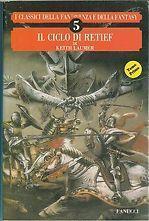 Read Il Ciclo Di Retief Vol2 By Keith Laumer