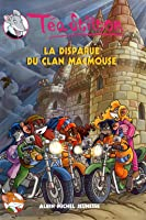 La Disparue Du Clan Macmouse N 9
