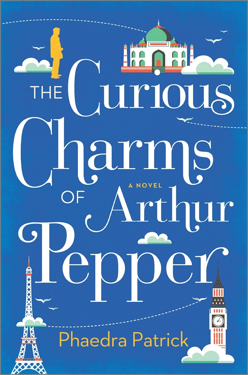 The Curious Charms of Arthur Pepper 1