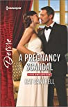 A Pregnancy Scandal (Love and Lipstick #2)