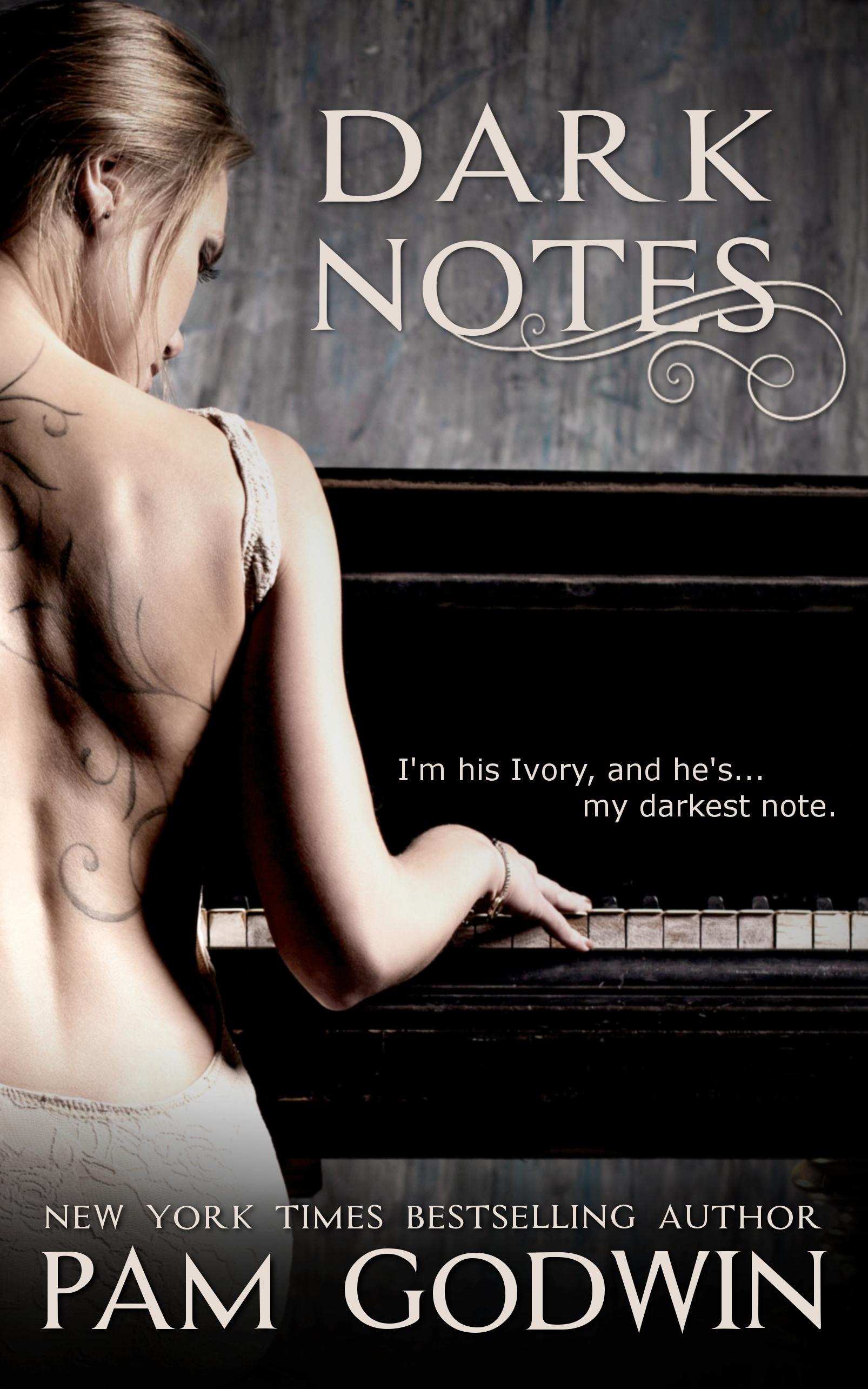 Dark Notes by Pam Godwin