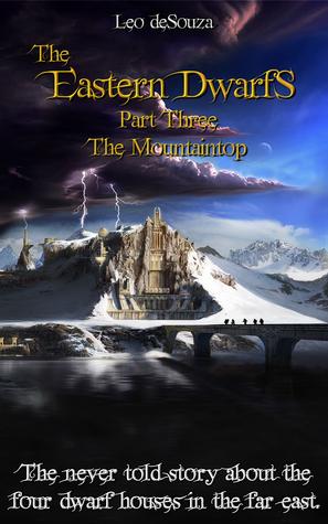 The Mountaintop (The Eastern Dwarfs #3)