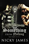 Something from Nothing (Tales from Edovia, #1)