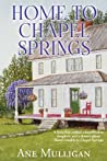 Home to Chapel Springs (Chapel Springs #2)
