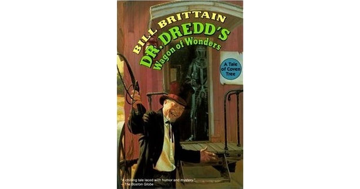 Dr dredds wagon of wonders by bill brittain fandeluxe Document