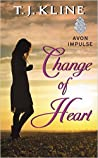 Change of Heart (Healing Harts #5)