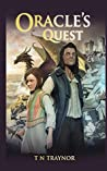 Oracle's Quest (Born To Be #1)