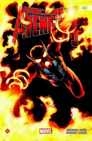 Uncanny Avengers Deel 3