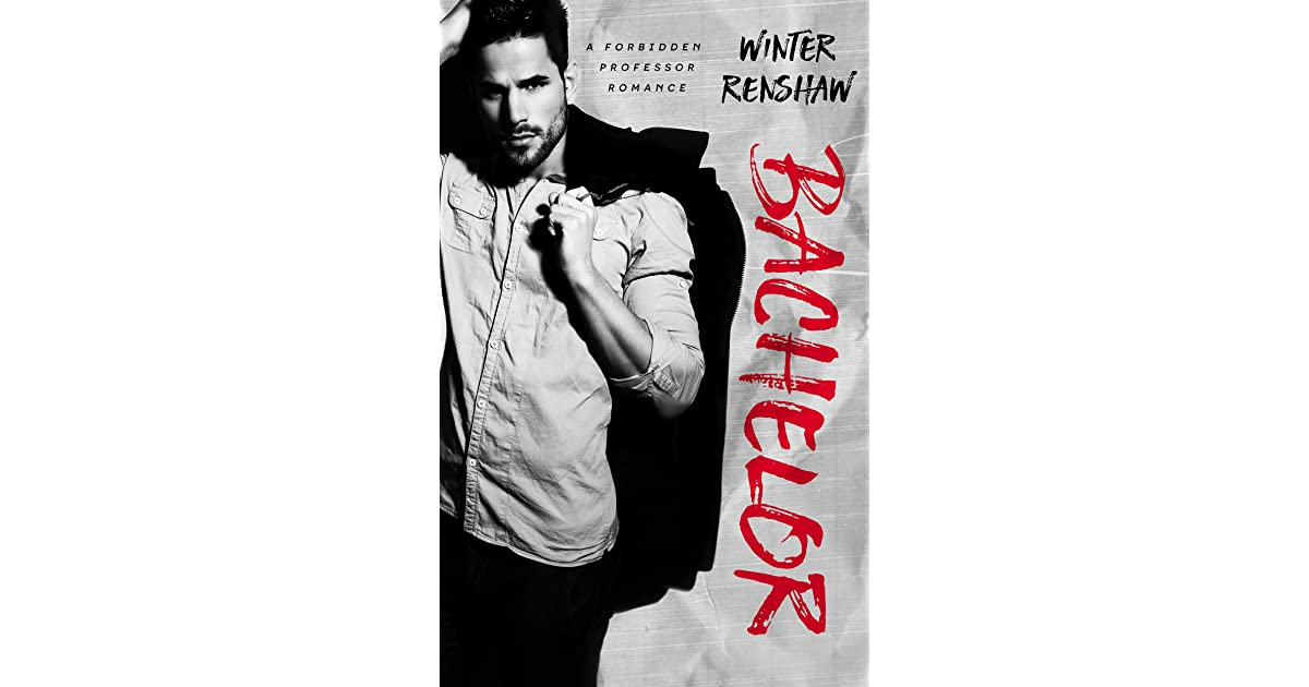 Bachelor Rixton Falls 2 By Winter Renshaw
