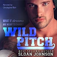 Wild Pitch (Homeruns #1)