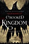 Crooked Kingdom (Six of Crows, #2) ebook review