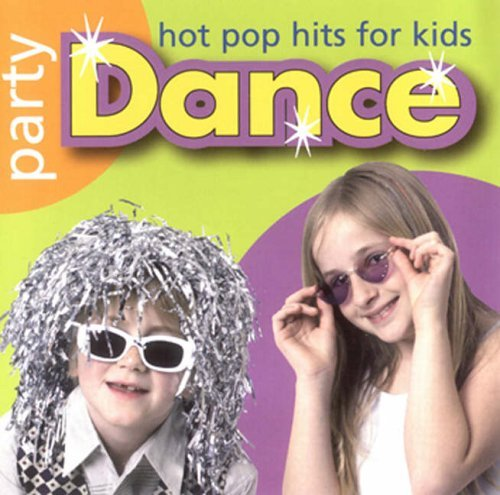 Party Dance Hot Pop Hits  by  Various