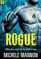 Rogue (Deadliest Lies #1)