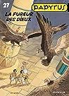 La fureur des Dieux by Lucien De Gieter