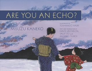Are You an Echo?: The Lost Poetry of Misuzu Kaneko