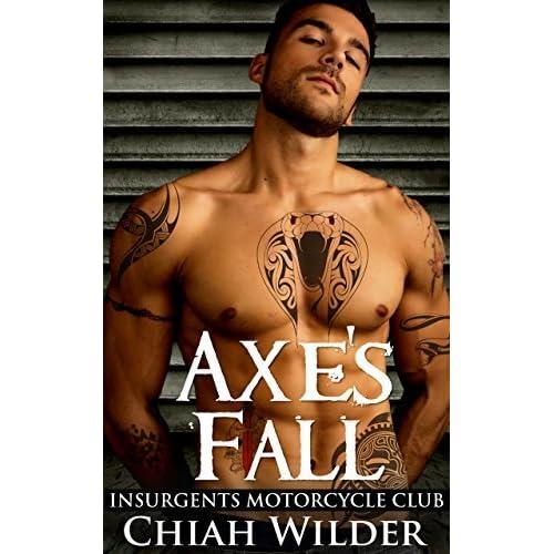 Axes Fall Insurgents Mc 4 By Chiah Wilder