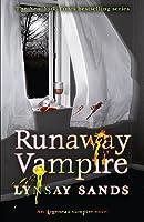 Runaway Vampire (Argeneau, #23)