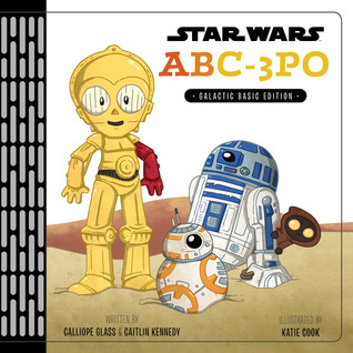 Star Wars: ABC-3PO
