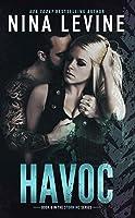 Havoc (Storm MC, #8)