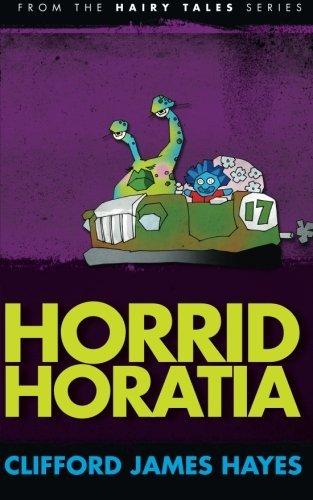 Horrid Horatia Clifford James Hayes
