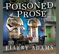 Poisoned Prose (A Books by the Bay Mystery #5)