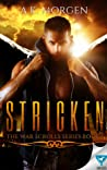 Stricken (The War Scrolls, #1)