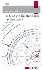IFRS as global standards by Paul Pacter