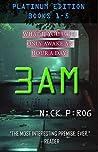 3 a.m. Platinum Edition: Henry Bins Books 1 - 5