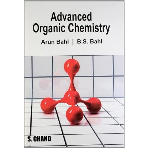 Buy online organic chemistry books lowest price on s chand publishing.