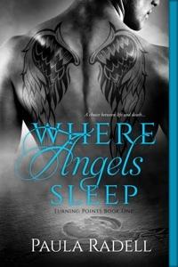 Where Angels Sleep (Turning Points, #1)