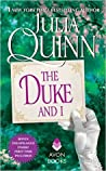 The Duke and I: The Epilogue II. (Bridgertons, #1.5)