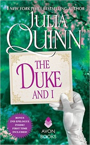 The Duke and I: The 2nd Epilogue by Julia Quinn