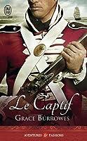 Le Captif (Captive Hearts, #1)
