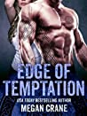 Edge of Temptation (The Edge, #2)