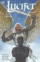 Lucifer, Vol. 5: Inferno
