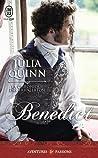 Benedict by Julia Quinn