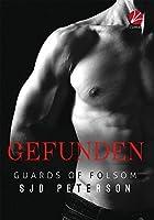 Gefunden (Guards of Folsom, #2)
