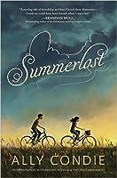 SNEAK PEEK: Summerlost