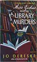 Miss Zukas and the Library Murders (Miss Zukas, #1)