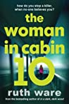 Book cover for The Woman in Cabin 10