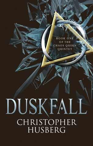 Duskfall by Christopher Husberg