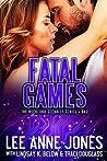 Fatal Games (Rockford #2)