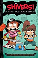 The Pirate Who's Back in Bunny Slippers (Shivers!)