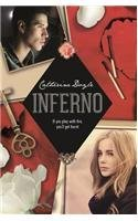 Inferno (Blood to Blood Book #2)