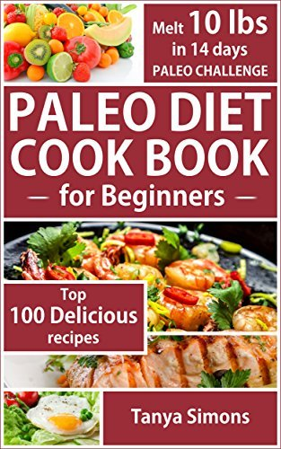 Paleo-Diet-Cook-Book-For-Beginners-Includes-14-Day-Meal-Plan