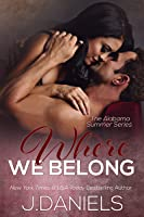 Where We Belong (Alabama Summer, #3.5)