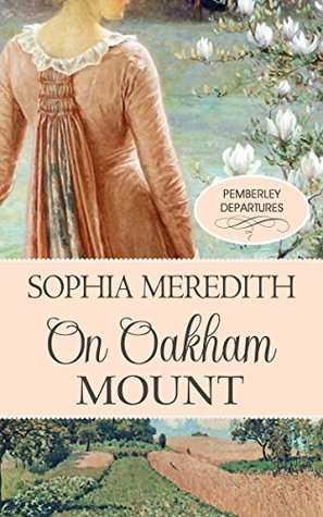 On Oakham Mount by Sophia Meredith